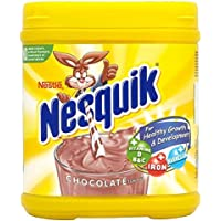 Nestle De Chocolate Nesquik (500g)