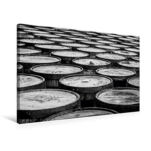 premium-textil-leinwand-75-cm-x-50-cm-quer-whisky-fsser-glenmorangie-wandbild-bild-auf-keilrahmen-fe