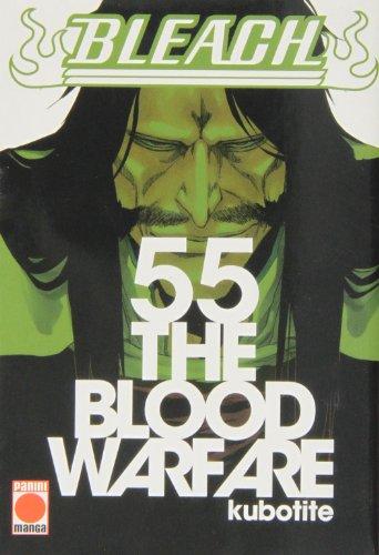Bleach 55 (Shonen Manga Bleach)