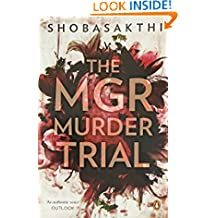The MGR Murder Trial: Stories