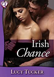 Irish Chance (Luke Chance Book 9)