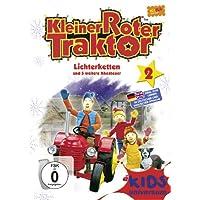 Kleiner roter Traktor 02 - Lichterketten und 5 weitere Abenteuer
