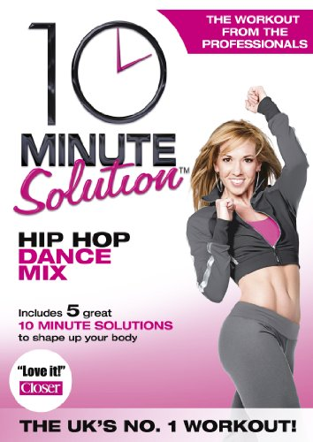 10 Minute Solution - Hip Hop Dance