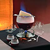 Kela 10757 Punsch-/ Bowle-Gläser, 4 Stück, 250 ml, Ciato Vergleich