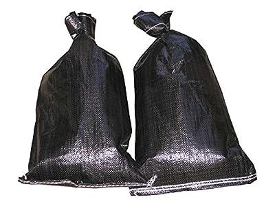 20 Hochwasser Sandsäcke PP Sandsack Hochwassersack 3/6 + 1 Glasbeutel
