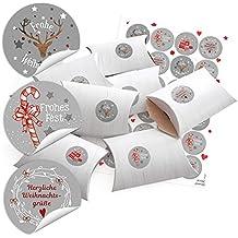 Suchergebnis Auf Amazon De Fur Weihnachts Geldgeschenke Umschlage