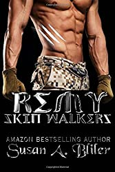 Remy: Skin Walkers (Volume 10) by Susan A Bliler (2016-02-25)