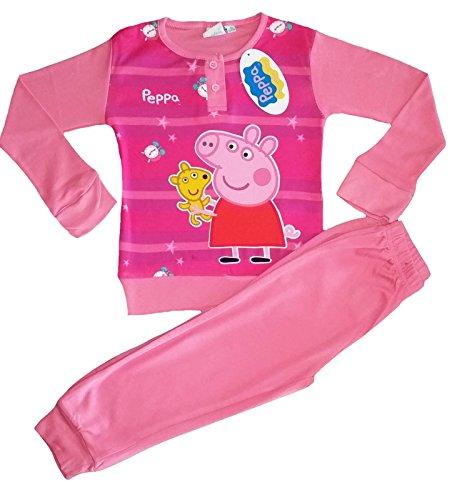 pijama-de-dos-piezas-para-ninos-de-manga-larga-1-10-anos-rosa-peppa-pig-snuggle