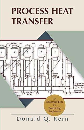 Process Heat Transfer por Donald  Q. Kern
