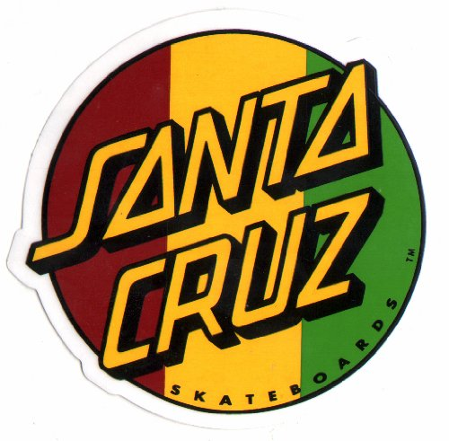 santa-cruz-rasta-skateboard-sticker-skate-board-skating-skateboarding-sk8-new