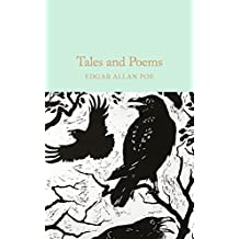 Tales and Poems (Macmillan Collector's Library Book 73) (English Edition)