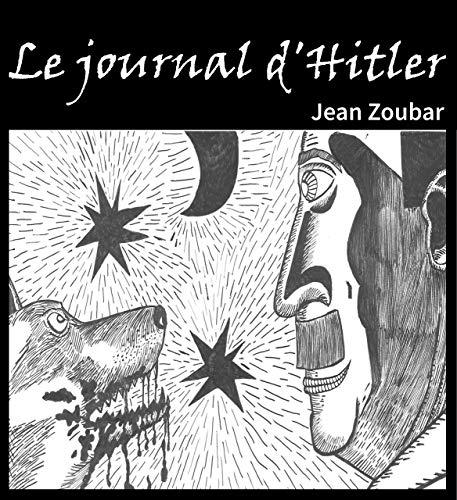 Le journal d'Hitler