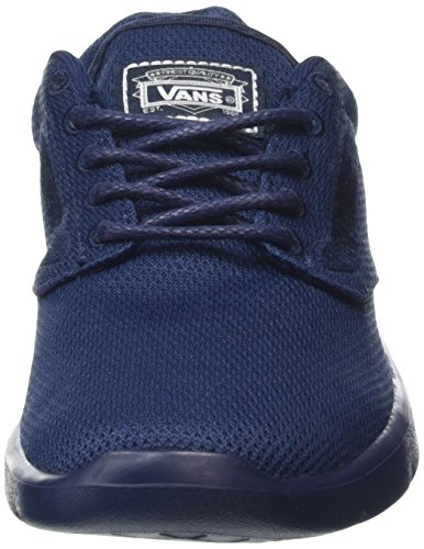 Vans Iso 1.5, Baskets Basses Mixte Adulte Bleu (Mono Dress Blues)