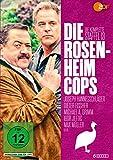 Die Rosenheim-Cops - Die komplette dreizehnte Staffel [6 DVDs]