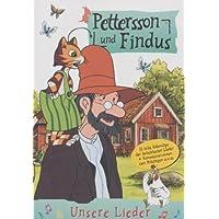 Pettersson und Findus - Unsere Lieder (Sing-A-Long-DVD)