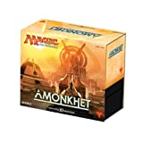 Magic the Gathering MTG-AKH-BU-EN - Amonkhet Bundle - englisch