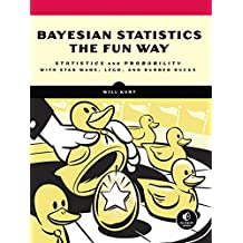 Bayesian Statistics the Fun Way