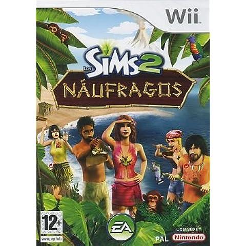 Los Sims 2: Naufragos