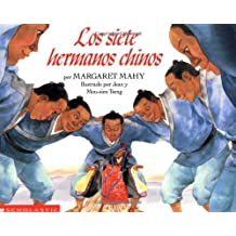Los Siete Hermanos Chinos/The seven chinese brothers (The Seven Chisese Brothers)