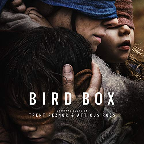 Bird Box (Abridged) [Original Score] - Bird-box