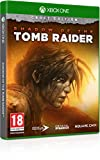 Shadow of The Tomb Raider - Croft Edition -  XboxOne