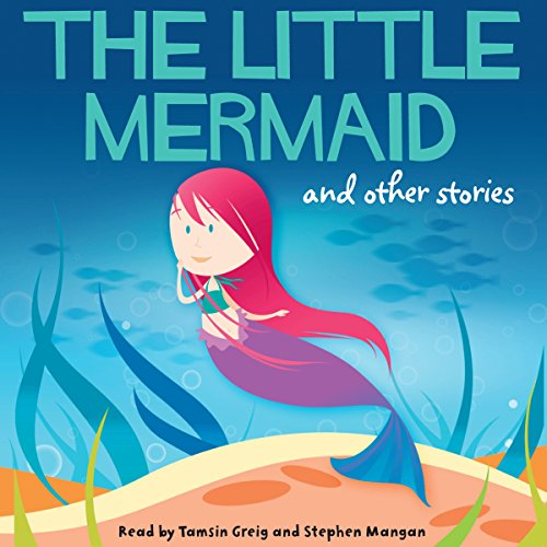 The Little Mermaid and Other Stories  Audiolibri
