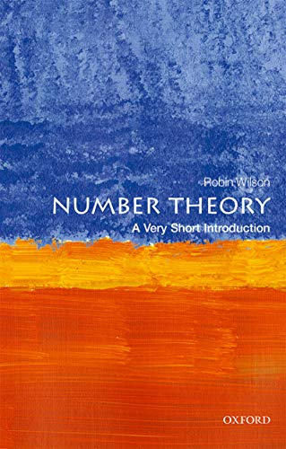 Number Theory: A Very Short Introduction (Very Short Introductions) (English Edition)