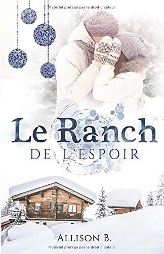 Le ranch de l'espoir PDF Books
