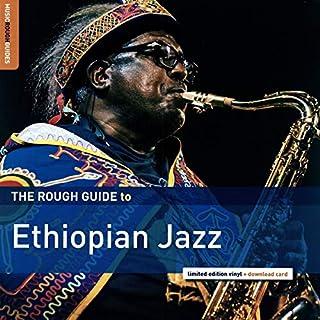 Rough Guide: Ethiopian Jazz [Vinyl LP]
