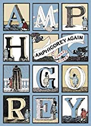 [ AMPHIGOREY AGAIN ] Amphigorey Again By Gorey, Edward ( Author ) Sep-2007 [ Paperback ]