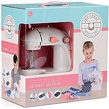 """Estación de costura """"Sewing Bee"""" para niños, de la marca Toyrific"""