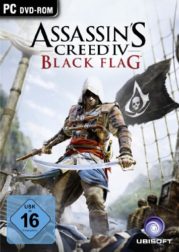 Assassin's Creed IV: Black Flag Assasins Creed-pc-spiel