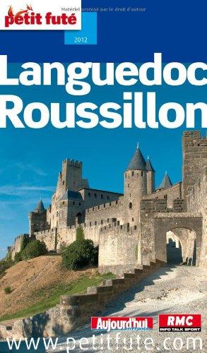 Petit Futé Languedoc Roussillon par Jean-Paul Labourdette, Collectif