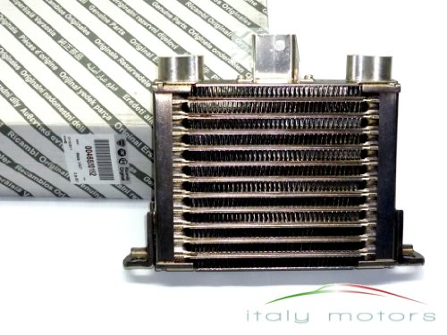 Original Fiat Bravo (182) motorölkühler olio Radiatore–46520152–46444411