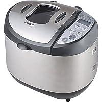 Sencor SBR 930SS Machine à pain en acier inoxydable - 11 programmes de cuisson préréglés