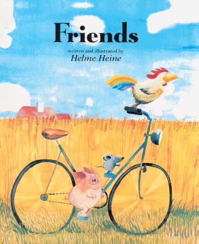 Friends (Helm Roman Childs)