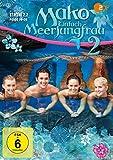 Mako - Einfach Meerjungfrau Staffel 2.2 (14-26) [2 DVDs]