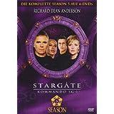 Stargate Kommando SG-1 - Season 05