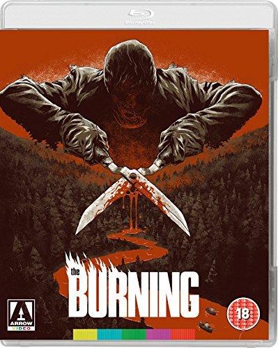 The Burning Blu-ray (1981)