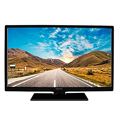 Digihome PTDR24HDS3 24 Inch SMART HD Ready LED TV Freeview Play (Refurbished)