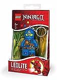 Lego Ninjago IQ40260 - Minitaschenlampe Ninjago, Jay, ca. 7,6 cm