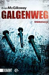 Galgenweg: Kriminalroman (Taschenbücher)