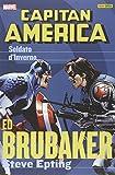 Il soldato d'inverno. Capitan America. Ed Brubaker collection: 2