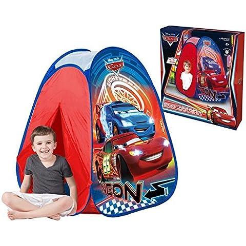 CASE GIOCO, TENDE CA pop up tenda Auto Neon 75x75x90cm - Fancy Dome