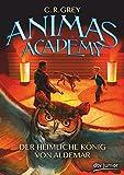 Animas Academy – Der heimliche König von Aldemar Band 2