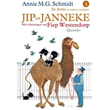 Jip en Janneke / In Artis / druk 44: en andere verhalen