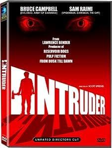 Intruder [DVD] [Region 1] [NTSC]
