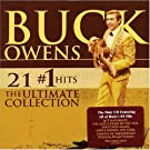 21 #1 Hits: The Ultimate Collection by Owens, Buck Original recording remastered edition (2006) Audio CD