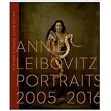 Portraits 2005-2016