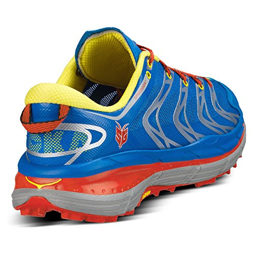HOKA one one Speedgoat, Chaussures de Trail Homme Bleu Marine